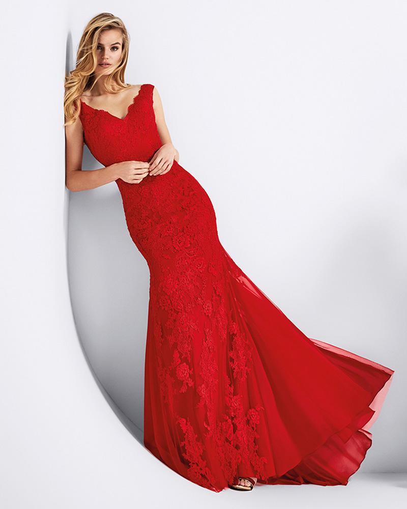Kleider für deinen Abend ♥ Abendmode ♥ Elegant & stilvoll in