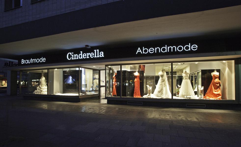 Cinderella Brautmode Köln Wuppertal Brautkleider In Nrw